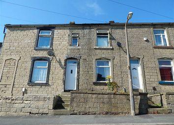 Thumbnail 2 bedroom terraced house for sale in Seldon Street, Colne, Lancashire