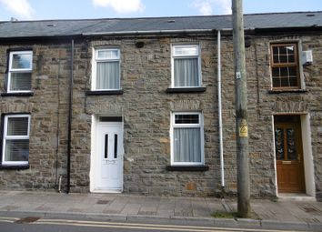 Thumbnail 2 bedroom property for sale in Brook Street, Blaenrhondda, Rhondda Cynon Taff.