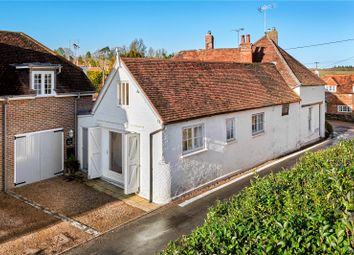 Thumbnail 2 bed link-detached house for sale in The Old Dairy, Church Street, Crondall, Farnham