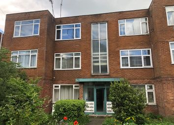 1 bed flat for sale in Baguley Crescent, Manchester M24