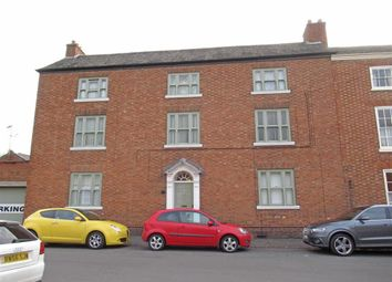 Thumbnail 1 bed flat to rent in 3 Chapel Street, Syston, Leicester