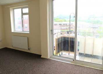 Thumbnail 3 bed duplex for sale in Mitchell Court, Tonypandy