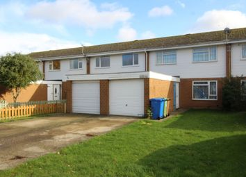 Thumbnail 3 bed terraced house to rent in Bramley Way, Eastchurch, Sheerness