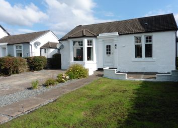Thumbnail 3 bed detached bungalow for sale in 62 Auchamore Road, Dunoon