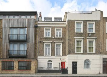 Thumbnail 4 bed terraced house for sale in Benwell Road, Islington, London