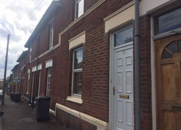 Thumbnail Room to rent in Stepping Lane, Derby