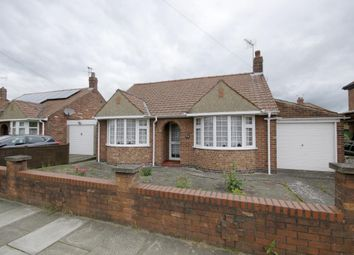 Thumbnail 2 bed detached bungalow for sale in Almsford Drive, York