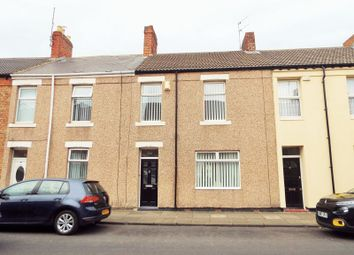 Thumbnail 3 bed terraced house for sale in Eleanor Street, North Shields