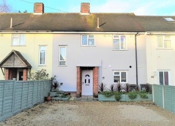 Thumbnail 3 bed terraced house for sale in Sunningdale Crescent, Kinson, Bournemouth