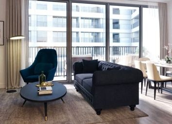 Thumbnail 2 bed flat for sale in Shoreditch Exchange, Diss Street, Shoreditch, Londonh