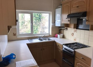 Thumbnail 3 bed flat to rent in Marlow Ct, London