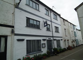 Thumbnail 6 bed terraced house for sale in Lower Chapel Street, East Looe, Cornwall