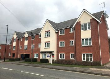 2 bed flat for sale in Headly House, 118A Holyhead Road, Coundon, Coventry CV1