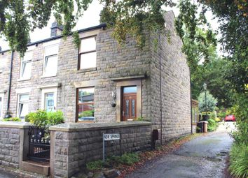 Thumbnail 2 bed cottage for sale in Smithills Croft Road, Bolton