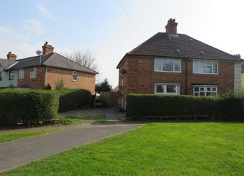 Thumbnail 3 bed semi-detached house for sale in Selborne Grove, Birmingham