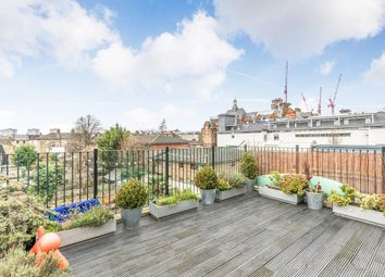 Thumbnail 3 bed flat for sale in Blackstock Road, London