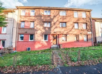 Thumbnail 2 bed flat for sale in West Pilton Rise, Edinburgh