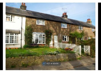 Thumbnail 3 bed terraced house to rent in Mill Lane, Oxted