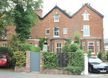Thumbnail 4 bed terraced house for sale in Hale View, Ashley Road, Hale, Altrincham