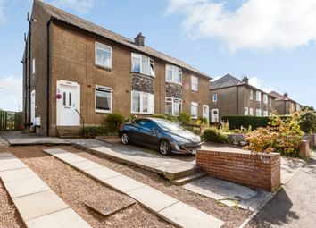 Thumbnail 2 bed flat for sale in Pilton Avenue, Edinburgh, Edinburgh