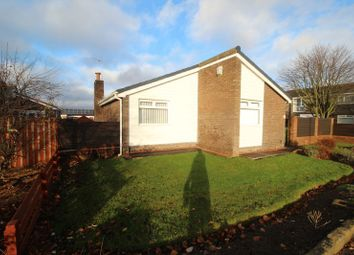 Thumbnail 3 bed detached bungalow for sale in Lichfield Way, Jarrow