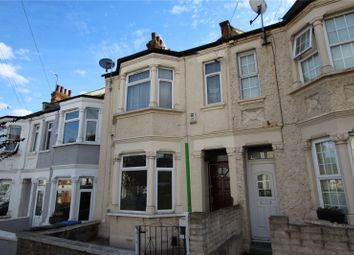 Thumbnail 3 bed terraced house for sale in Gatling Road, Abbey Wood