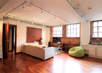 Thumbnail 2 bed flat to rent in Wexler Lofts, 100 Carver Street, Birmingham