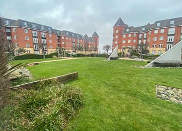 Quebec Quay, Liverpool L3. 2 bed flat for sale