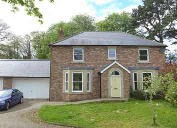 Thumbnail 4 bed detached house to rent in Ure Bank Terrace, Ripon