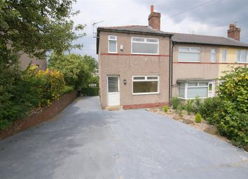Thumbnail 3 bed town house for sale in Ainley Road, Huddersfield