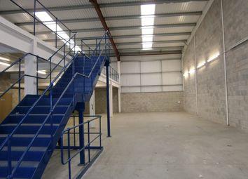 Thumbnail Commercial property to let in Unit 8B Hurstwood Court, Lancashire Business Park, Leyland