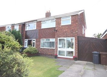 3 bed semi-detached house for sale in Lancaster Road, Formby, Liverpool L37