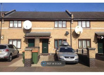 Thumbnail 3 bed terraced house to rent in Badminton Mews, London