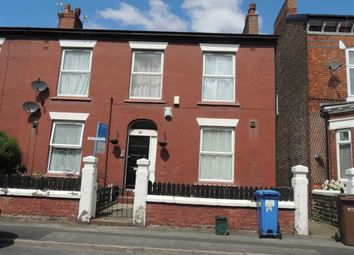 Thumbnail 2 bedroom flat for sale in Chatham Street, Edgeley, Stockport