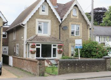 Thumbnail 5 bedroom terraced house for sale in High Street, Handcross, Haywards Heath
