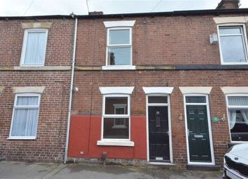 Thumbnail 2 bed terraced house to rent in Robin Hood Street, Castleford