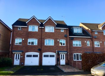 4 bed terraced house for sale in Radulf Gardens, Liversedge WF15