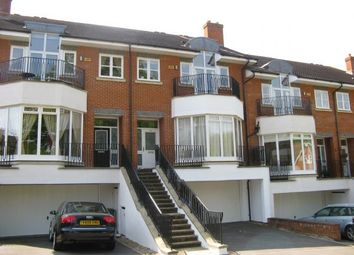 Thumbnail 5 bed town house to rent in Cambridge Square, Redhill