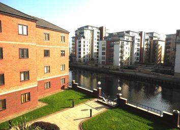 Thumbnail 2 bed flat to rent in Langtons Wharf, Leeds