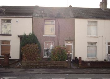 Thumbnail 2 bedroom flat to rent in Hanover Street, Swansea