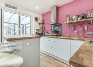 4 bed terraced house for sale in Sycamore Avenue, Blackfen, Sidcup DA15