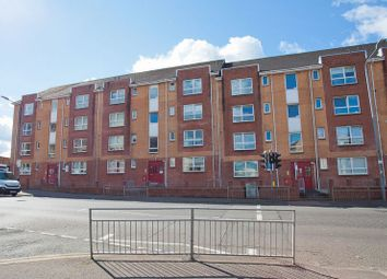 Thumbnail 2 bed flat for sale in Shettleston Road, Glasgow