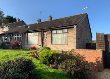 Thumbnail 2 bed semi-detached bungalow to rent in High Street, Woolley, Wakefield