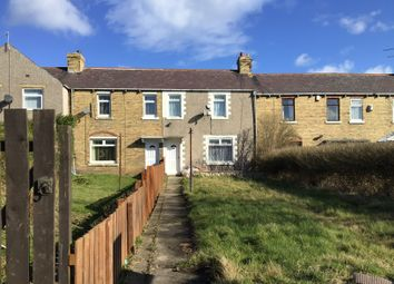 Thumbnail 2 bedroom terraced house to rent in Dalton Avenue, Lynemouth