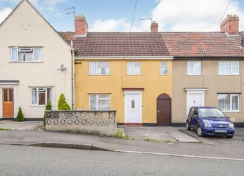 3 bed terraced house for sale in Guildford Road, Bristol, Somerset BS4