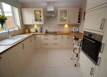 Thumbnail 3 bedroom terraced house for sale in Elm Road, Bishops Waltham