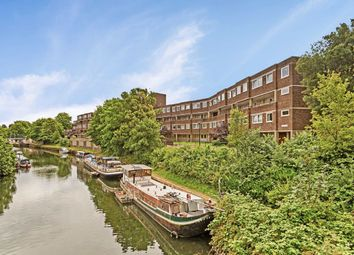Thumbnail 2 bed flat for sale in Augustus Close, Brentford