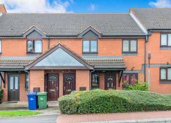 Thumbnail 2 bed flat for sale in Balmoral Court, Belt Road, Hednesford, Cannock