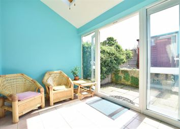 Thumbnail 4 bed end terrace house for sale in Cuckfield Close, Bewbush, Crawley, West Sussex