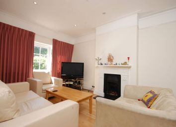 Thumbnail 3 bed property to rent in Ethelbert Road, Wimbledon